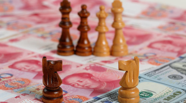 China's Bogus Currency War Promise