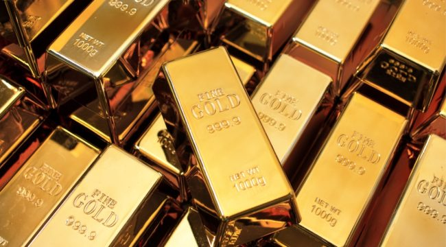Gold's Dead. Here's Why We're Buying…