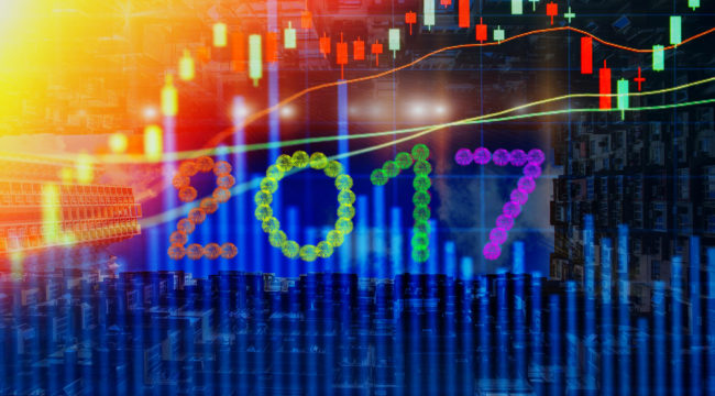 These 2017 Market Predictions are Dead Wrong