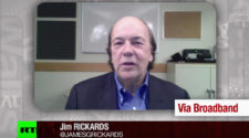 Jim Rickards: The Mother of all Elections