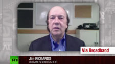 Rickards: This is a Rigged Financial System