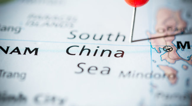4 Flashpoints Where War with China Could Start