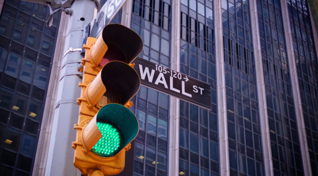 Buy This Company To Fight Back Against Greedy Wall Street Advisors