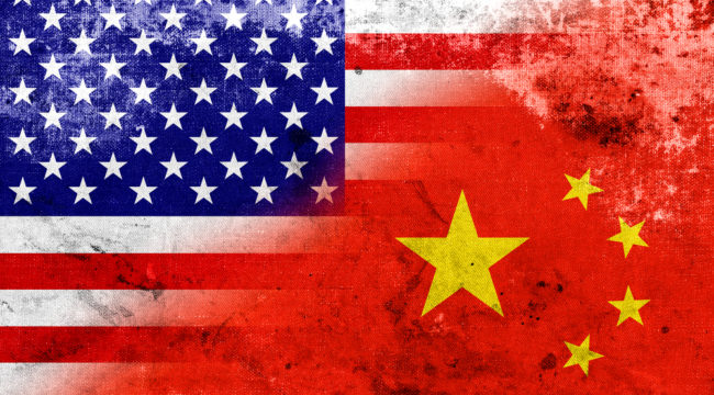 U.S.-Chinese Relations Speed Towards Rupture