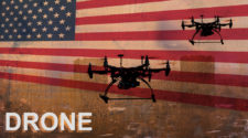 """""""Drone Dust"""" Could Overturn Dozens of Today's Industries"""