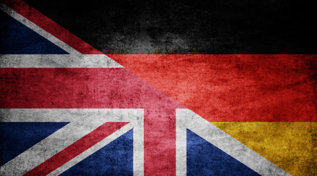 Brexit: Frankfurt Pushes for Financial Edge Over London