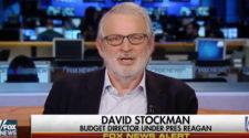 David Stockman: Debt Crisis Countdown Begins
