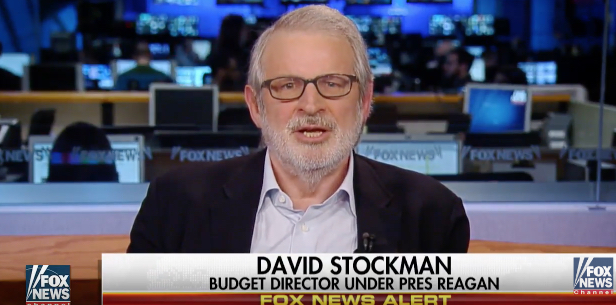 David Stockman: Debt Crisis Countdown Begins