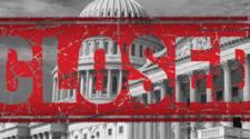 The Coming Government Shutdown