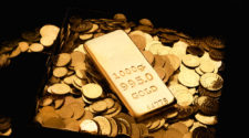 Rising Demand, Falling Supplies Equals Higher Gold Prices