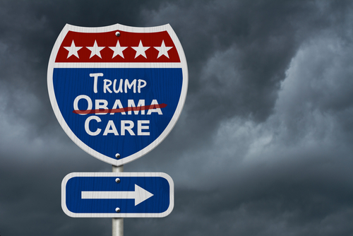 RIP Obamacare -- Here's What Trumpcare Means for You
