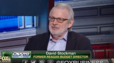 Stockman: Trump's Tax Cuts Won't Pay for Themselves