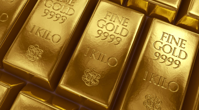 Can Trump's New War Push Gold to New Highs?