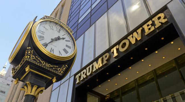 Trump Unveils Major Tax Overhaul