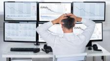 The Secret $17 Billion Wall Street Shakedown: Are YOU A Victim?
