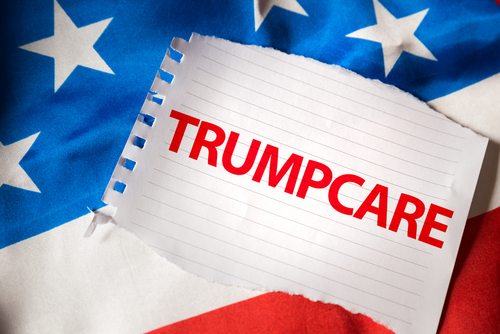 ObamaCare Vs TrumpCare - Here Are the LOSERS and the WINNERS