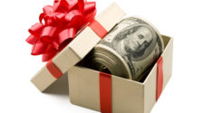 Trump's $5.82 Billion Gift to J.P. Morgan