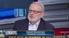 Stockman: No Economic Case for Imperial Washington