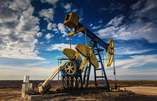 Huge Gains From Little Grains -- A New Opportunity In U.S. Oil