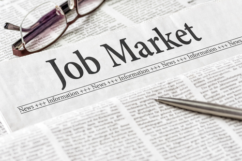 Record Jobs Report Can't Save Market