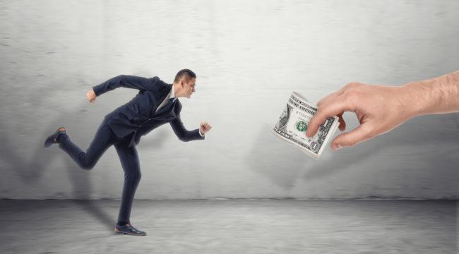 Don't Listen to Buffett – Follow His Money
