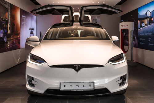 """How To Profit From The """"Car Of The Future"""" (Hint: It Aint Tesla)"""