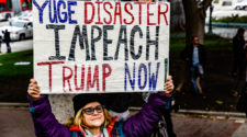 Rickards: Trump Will Not Be Impeached