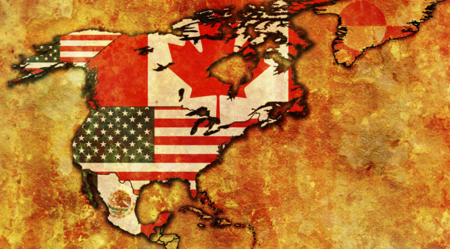 NAFTA's Looming December Shake Up