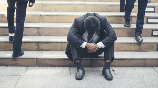 The Next Massive Wave of Unemployment