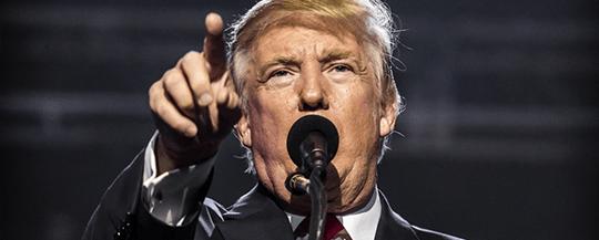 Trump's Ultimatum with China