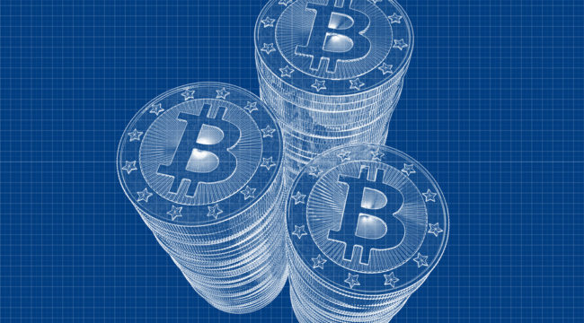 The Secret $20 Bitcoin Blueprint