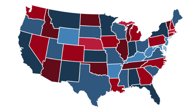 Is Your State Financially Screwed?