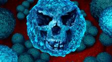 Killer Bacteria All Around You