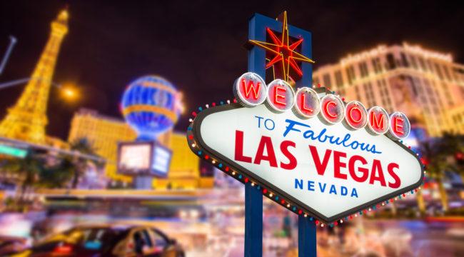 Breaking Vegas With Pot Profits