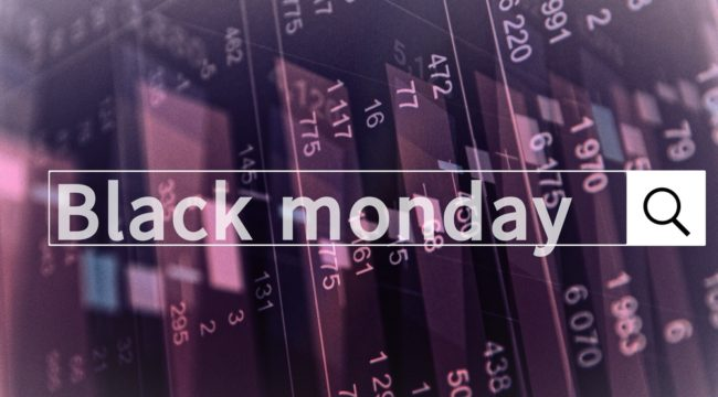 "The Tripwire on the Next ""Black Monday"""