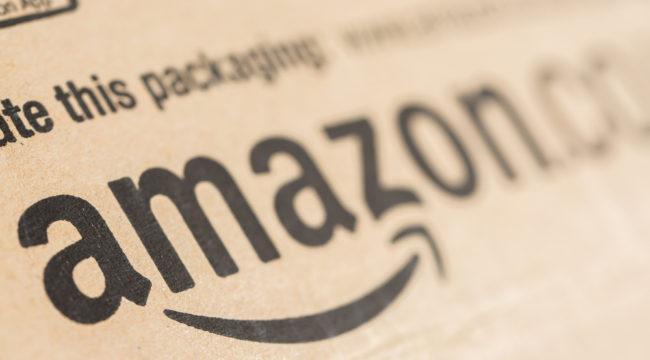 Amazon's Worst Nightmare?