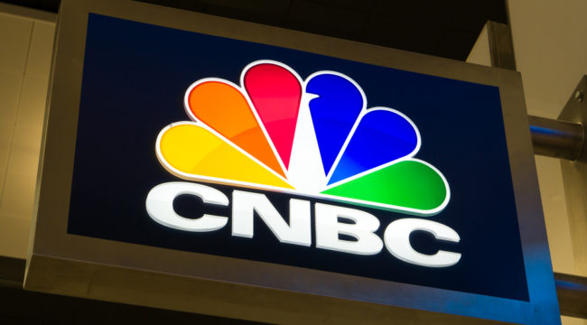What CNBC Wouldn't Tell Its U.S Viewers