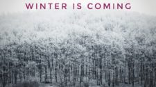 Mortgage Finance Update: Winter is Here