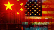 U.S-China Trade Wars and the Gold Boom
