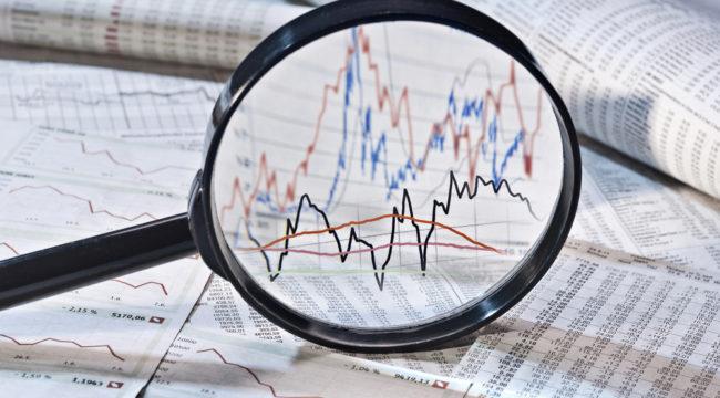Stock Market Smackdown: Volatility Roars Back!