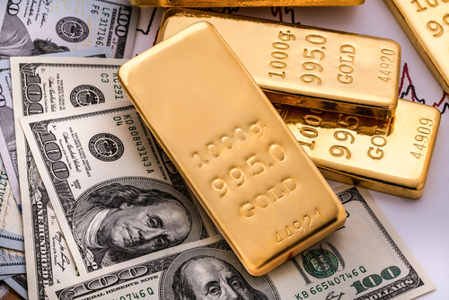 Gold Alert! -- Plus, 5 Must-Knows For Monday...
