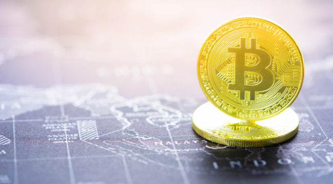 For Cryptocurrencies, the Future Is Now