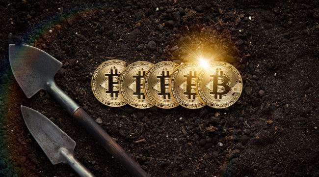 The REAL Way to Profit From the Cryptocurrency Craze