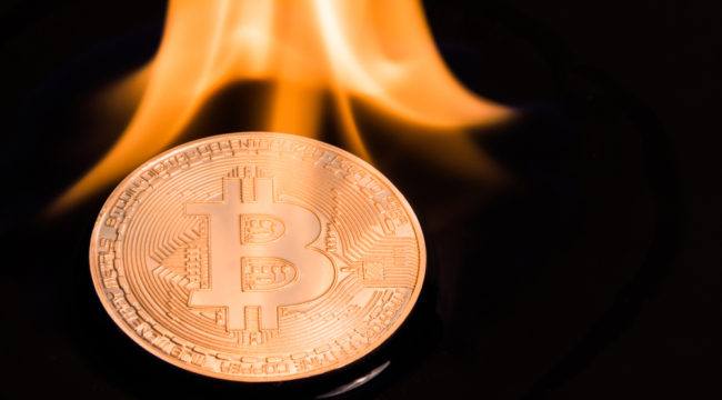 Is There a Bitcoin Bubble?