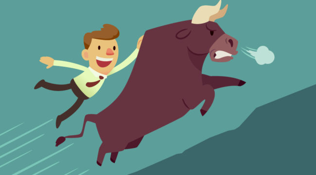 """A Hot New Breakout in """"The Greatest Bull Market Ever"""""""