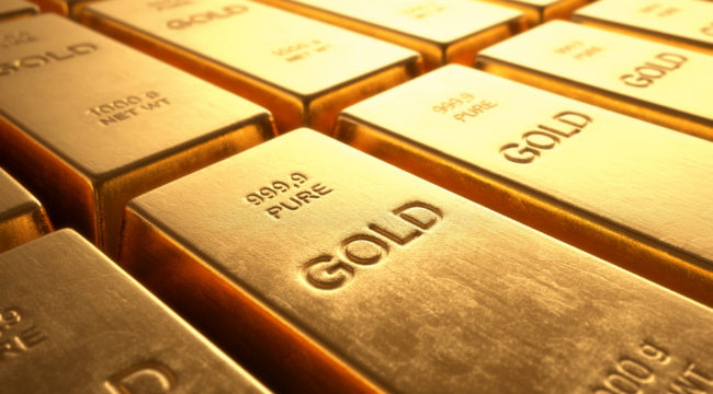 Gold's Next Big Test