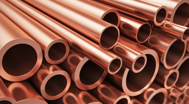 Caught in the Crossfire: Can the Copper Bull Survive?