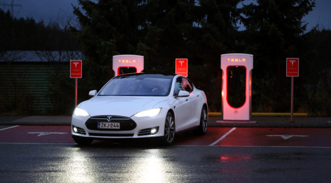 Three Reasons Tesla Could Drop