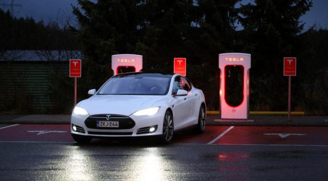Three Reasons Tesla Could Drop