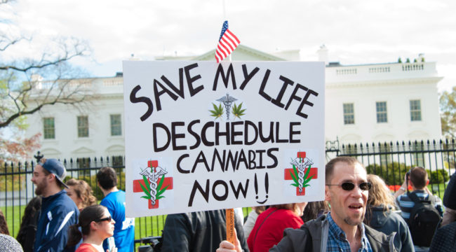 Is a Federal Crackdown on Cannabis Coming?